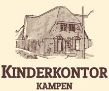 Kinderkontor Kampen Logo