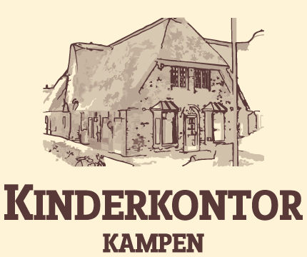 Kinderkontor Kampen Retina Logo