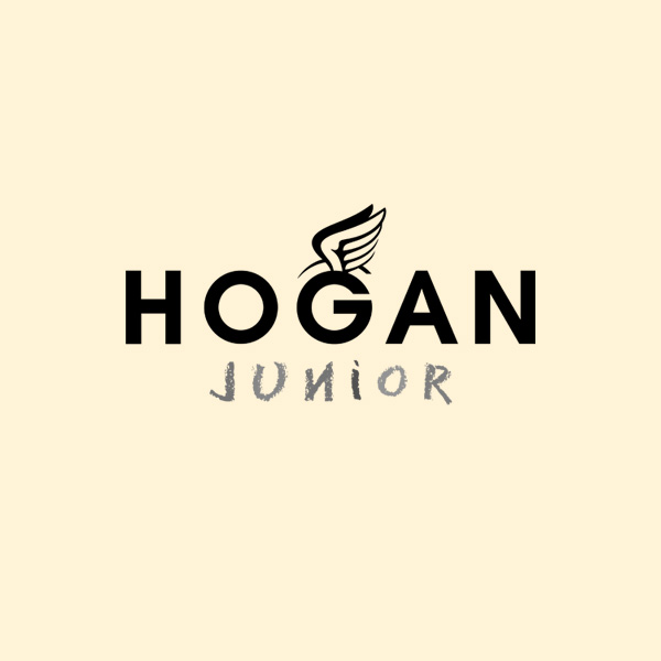 HOGAN Junior