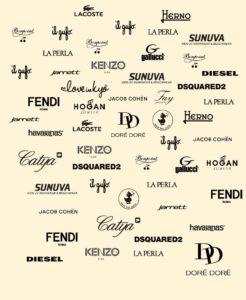 Designer Marken